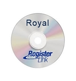 Royal RegisterLink Polling Software
