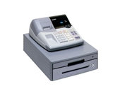 Casio PCR-275 Cash Register