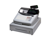 Casio TE-2400 Cash Register