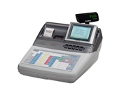 Casio TE-8500F Cash Register