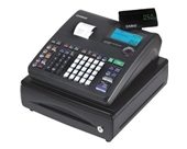 CasiPCR-T470 25-Department Cash Register with Thermal Printer (...