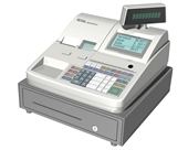 Royal Alpha 9500ML Cash Management System w/Multi-Line Display