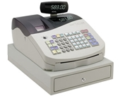 ROYAL 583cx Refurbished  Duty Cash Register