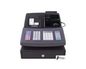 Sharp XE-A506 Cash Register - Refurbished