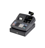 Sharp XE-A206  Refurbished Thermal Printing High Contrast Cash Register