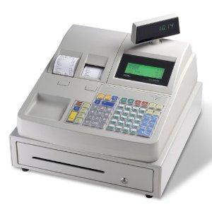 Royal Alpha Cash Register 9500ml Cash Registers
