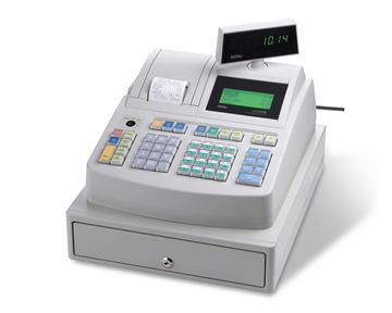 Royal Alpha 8100ML Electronic Cash Register