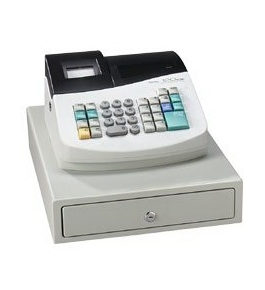 Royal Cash Register - 130CX- Refurb