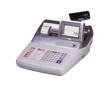 Casio TE-3000 Cash Register