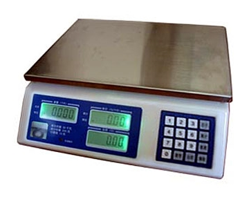 Penn Scale CM-101 Computing Scale NEW