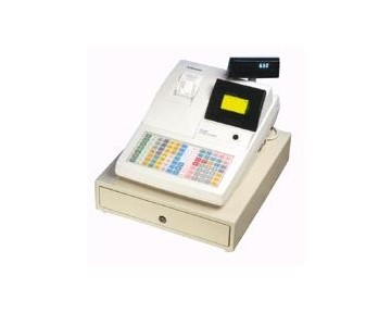 SAM4s - Samsung ER-650 Cash Register
