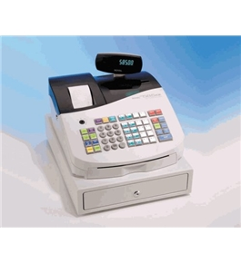 Royal 585cx Cash Register