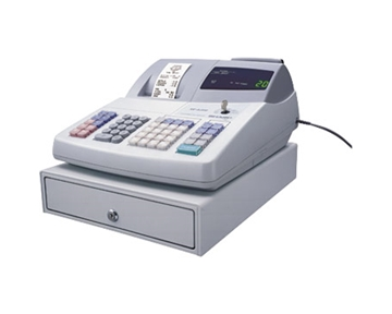 Sharp XE-A20S Refurbished Cash Register