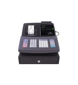 sharp xe a206 cash register cash registers rh shopcashregisters com