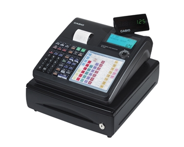 Casio TK-950 Cash Register