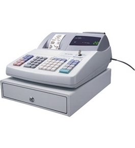 Sharp XE-A20S Cash Register