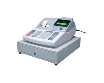 sharp xe a41s cash register cash registers rh shopcashregisters com Sharp Cash Register Instruction Manual Programming Sharp Cash Register