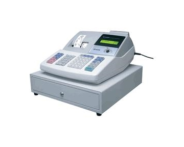 Sharp XE-A41S Cash Register