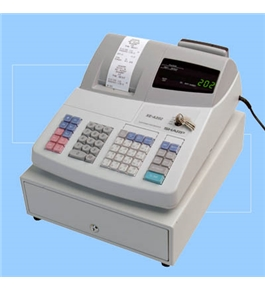 Sharp XEA202 Cash Register Refurbished