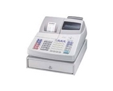Sharp Thermal Printing Cash Register- XE-A21SR