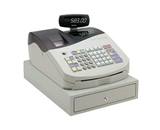 Royal Alpha 583cx Cash Register-583CX