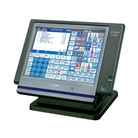 Casio QT-6000 Point of Sale Cash Register