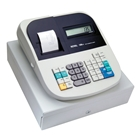 Royal 135DX Cash Register
