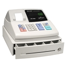 Sharp XE-A102 RF Cash Register