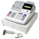 Sharp XE-A505 Cash Register